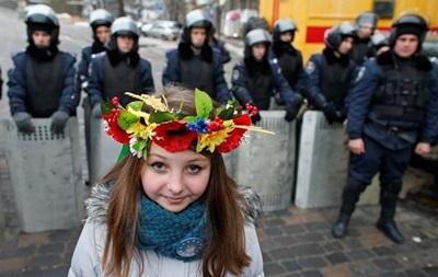 СМИ: Разрешения кризиса в Украине не предвидится