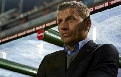 Официально: Соперник Динамо в Лиге Европы уволил главного тренера