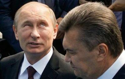 Пресса России: Москва-Киев - союза не будет?