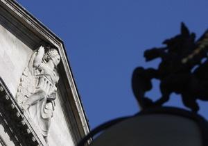 Опять 0,5: Банк Англии сохранил ставку