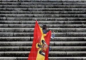 Новости Испании: Численность населения Испании упала впервые за 40 лет