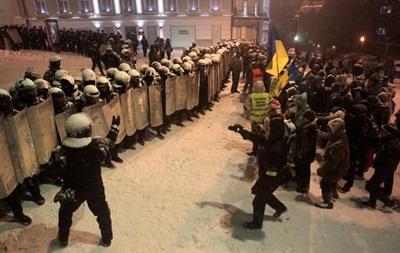 Депутаты предложили назвать улицу в Москве в честь  подвига подразделения Беркут