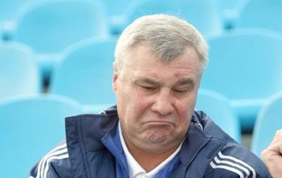 Экс-тренер Динамо отметил, что результаты Блохина могли бы быть лучше
