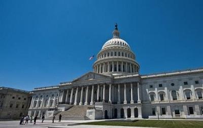 В Конгресс США внесен проект резолюции по Украине