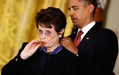 США отправляет на Олимпиаду в Сочи открытых лесбиянок
