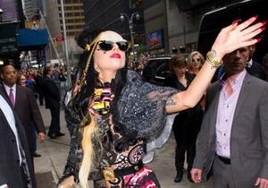 Серверы Amazon не выдержали наплыва фанатов Lady GaGa
