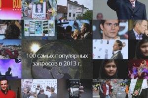 Google, почему я идиот? ТОП интернет-запросов украинцев в 2013 году