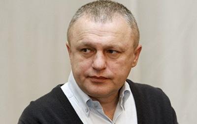 Президент Динамо: Нельзя все время бить Блохина палкой по голове