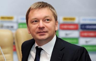 Палкин: Решения в украинской Премьер-лиге хотят принимать без кворума