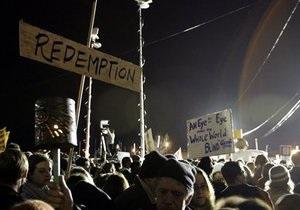 Вопрос об отмене смертной казни в Мэриленде может быть вынесен на референдум