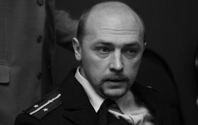 Задержан убийца Вячеслава  Титова, звезды сериалов  Глухарь  и  Марш Турецкого