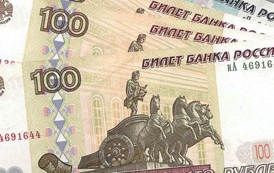 Рубль станет свободно конвертируемой валютой в Украине - СМИ