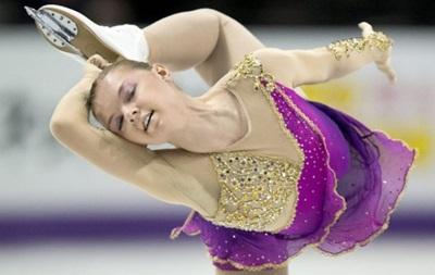 Заявка на успех.Украинские фигуристы претендуют на медали на Ukrainian Open 2013