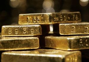 В Киеве милиция разоблачила ювелирные фирмы, ежегодно обрабатывавшие около трех тонн золота