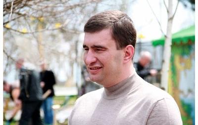 Марков - телеканал - АТВ - вещание - Телекомпания, связанная с арестованным экс-нардепом Марковым, прекратила вещание
