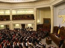 Нардепы договорились поработать 5 февраля. ПР не советует применять силу