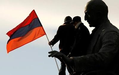 Власти Армении отменили паспорта