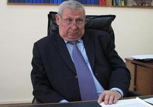 Отпущенный под залог начальник Одесского порта попал в реанимацию