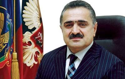 Вице-премьер Дагестана разбился в ДТП в Москве
