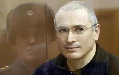 СМИ: Ходорковский может быть освобожден уже сегодня