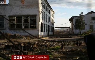 Тяжелая жизнь цыганской общины в Румынии