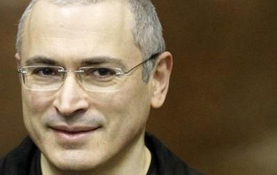 Ходорковский вылетел в Германию