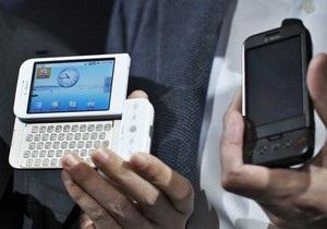 Исследование: К 2012 году Android оставит позади Apple iOS