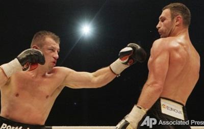Томаш Адамек поставил себе цель в 2014 году выйти против Владимира Кличко