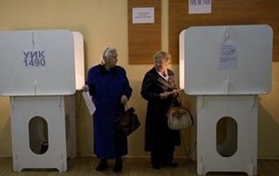 В России урны для голосования будут прозрачными