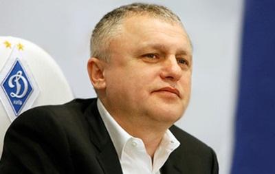 Президент Динамо: Я вел переговоры и с Капелло, и с Липпи