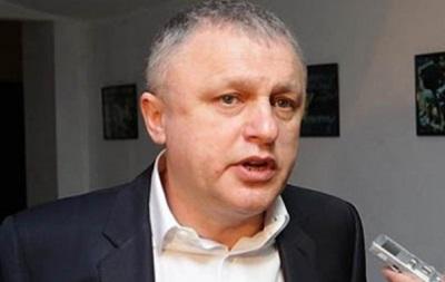 Суркис: Приглашение Блохина в Динамо было абсолютно правильным
