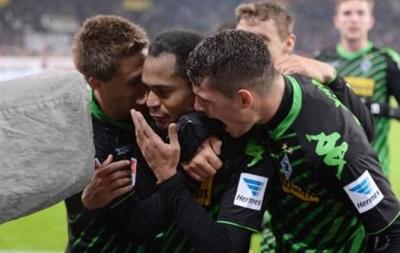 Экс-нападающий Динамо забил уже девятый гол в чемпионате Германии