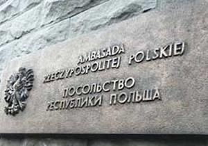 В 2012 году Польша выдала больше всего виз россиянам, украинцам и белорусам