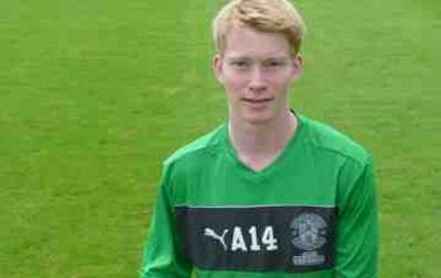 В Шотландии умер 18-летний футболист