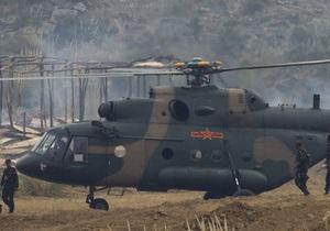 Армия Пакистана взяла под контроль базу Шамси после ухода войск США