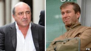 Адвокат Абрамовича: Березовский намеренно лгал суду