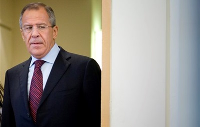 Жириновский призвал Лаврова идти на Майдан
