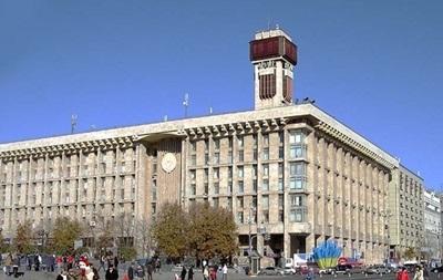 Оппозиция намерена на месяц продлить аренду Дома профсоюзов