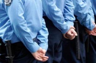 В Донецке милиционерам-насильникам вернули звания