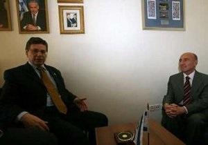 Турция отозвала посла из Израиля