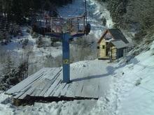 На горе Тростян погиб лыжник из Киева