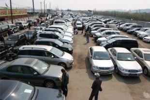 В Украине назвали самые продаваемые подержанные автомобили