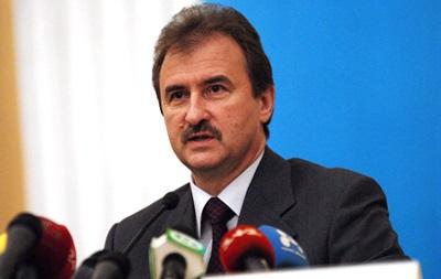 Голубченко рассказал о самочувствии Попова