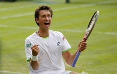 Украинская сенсация и корова для Федерера – теннисные итоги года