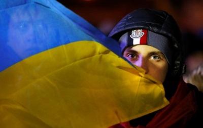 В акциях Евромайдана приняли участие 5,7% украинцев - соцопрос