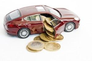 Украинские страховщики назвали самые убыточные авто в 2013 году