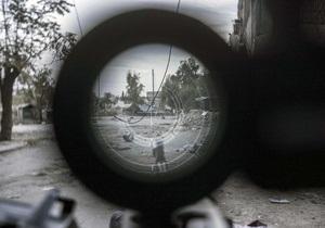 Война в Сирии: Сирийская оппозиция заявляет об убийстве 34 военнослужащих в Алеппо