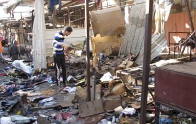 В результате терактов в Багдаде погибли 34 христианина