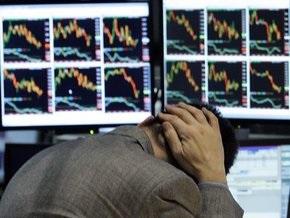 Рынки: Падение усиливается