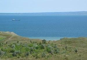 Украина готова разрешить России пользоваться Керченским проливом